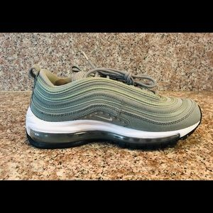 Nike Shoes - NEW Nike Air Max 97 SE Mica Green Women's 7 &  9